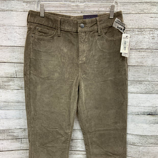 Primary Photo - BRAND: NOT YOUR DAUGHTERS JEANS STYLE: PANTS COLOR: OLIVE SIZE: 12 SKU: 127-2767-91458STRAIGHT LEG