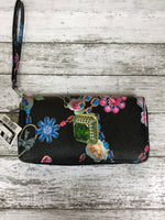 Photo #1 - BRAND:    CMD , STYLE: WRISTLET , COLOR: BLACK , SKU: 127-3371-44244