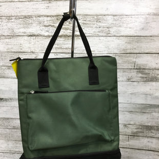 Primary Photo - BRAND: DSW STYLE: TOTE COLOR: OLIVE SIZE: LARGE SKU: 127-4169-33429