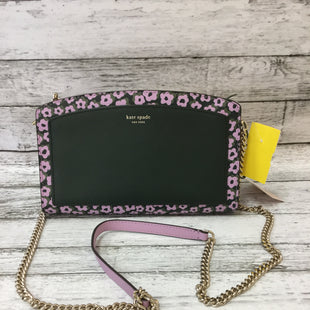 Primary Photo - BRAND: KATE SPADE STYLE: HANDBAG DESIGNER COLOR: LILAC SIZE: SMALL OTHER INFO: NEW! SKU: 125-3590-32570