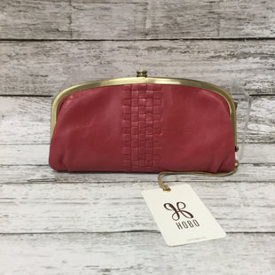 Primary Photo - BRAND: HOBO INTL STYLE: WALLET COLOR: PINK SIZE: MEDIUM OTHER INFO: NEW! SKU: 125-1957-9362