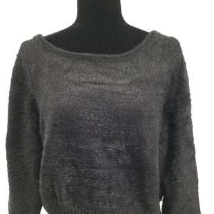 Primary Photo - BRAND:    CMD STYLE: SWEATER LIGHTWEIGHT COLOR: BLACK SIZE: XL SKU: 125-4872-3752