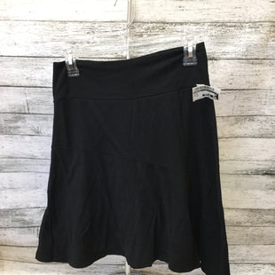 Primary Photo - BRAND: ATHLETA STYLE: ATHLETIC SKIRT SKORT COLOR: BLACK SIZE: XS OTHER INFO: PETITE SKU: 125-4432-3486HAS ZIPPER BACK POCKET
