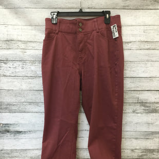 Primary Photo - BRAND: APT 9 STYLE: ANKLE PANT COLOR: MAUVE SIZE: 16 SKU: 125-3590-32233