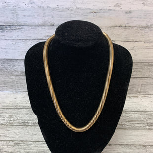 Primary Photo - BRAND: ANNE KLEIN STYLE: NECKLACE COLOR: GOLD SKU: 125-4872-2025