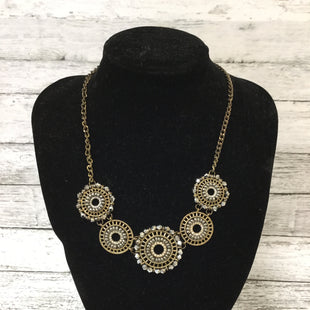 Primary Photo - BRAND:    CMD STYLE: NECKLACE COLOR: BRONZE SKU: 125-4872-3543