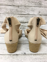Photo #2 - brand: ugg , style: sandals high , color: cream , size: 8.5 , sku: 125-4628-13071