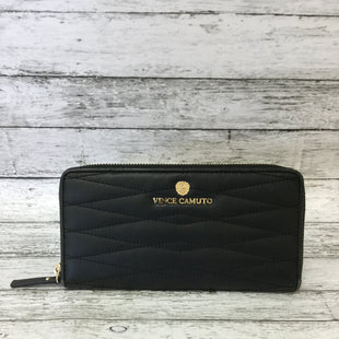 Primary Photo - BRAND: VINCE CAMUTO STYLE: WALLET COLOR: BLACK SIZE: MEDIUM SKU: 125-4893-2857