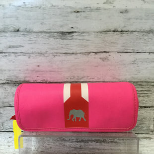 Primary Photo - BRAND: STELLA AND DOT STYLE: ACCESSORY TAG COLOR: HOT PINK OTHER INFO: TRAVEL JEWELRY CASE SKU: 125-3590-32317