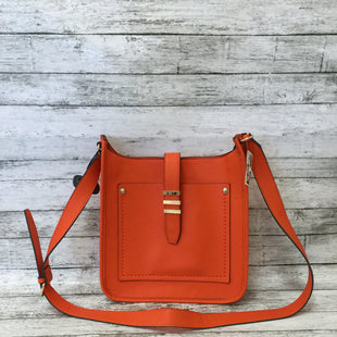 Primary Photo - BRAND: ALDO STYLE: HANDBAG COLOR: ORANGE SIZE: MEDIUM SKU: 125-4893-5292