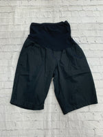 Primary Photo - brand: oh baby by motherhood , style: maternity shorts , color: black , size: m , sku: 125-3590-32889