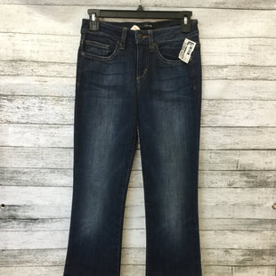 Primary Photo - BRAND: JOES JEANS STYLE: JEANS COLOR: DENIM SIZE: 0 SKU: 125-4173-21043
