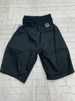 Photo #1 - brand: oh baby by motherhood , style: maternity shorts , color: black , size: m , sku: 125-3590-32889