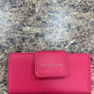 Primary Photo - BRAND: ADRIENNE VITTADINI STYLE: WALLET COLOR: PINK SIZE: LARGE OTHER INFO: AS IS SKU: 125-4870-7741