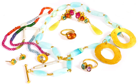Katy Beh Jewelry Carnival Suite New Orleans