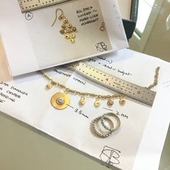 Katy Beh Custom Jewelry Design