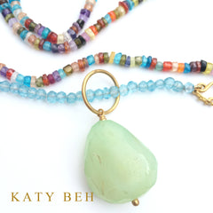 Emily Necklace - Katy Beh Jewelry - 3
