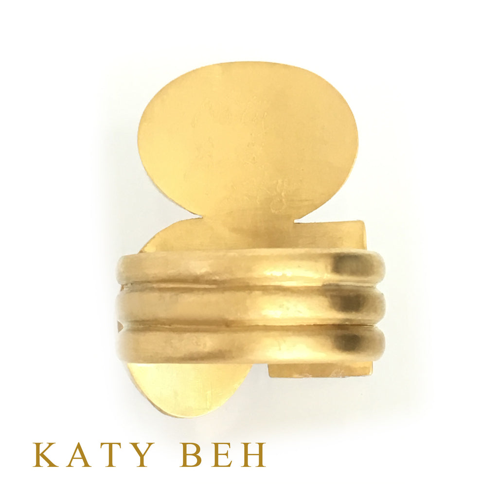 Gail Ring - Katy Beh Jewelry - 8