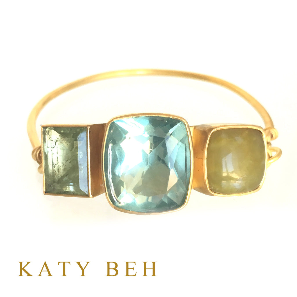 Michelle Bracelet - Katy Beh Jewelry - 2