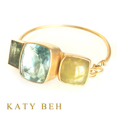 Michelle Bracelet - Katy Beh Jewelry - 1