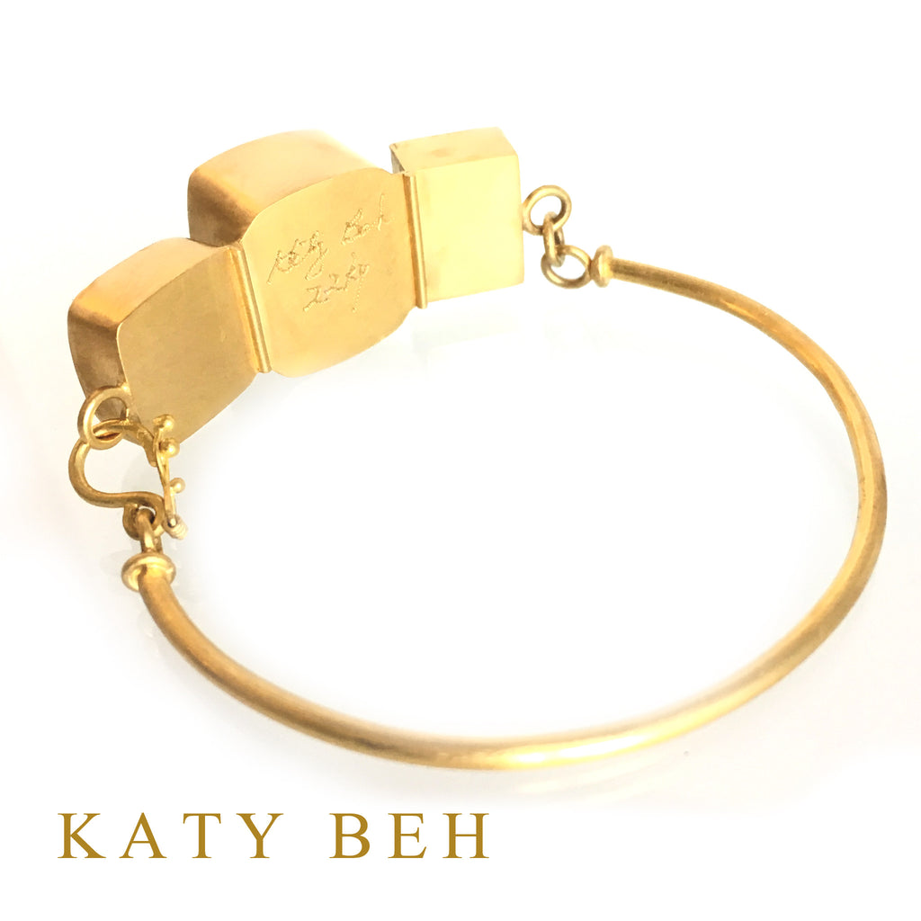 Michelle Bracelet - Katy Beh Jewelry - 4
