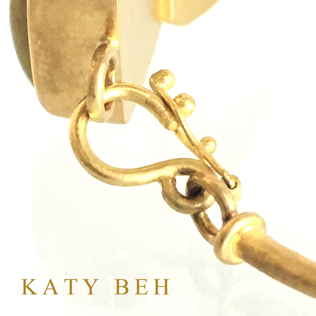 Michelle Bracelet - Katy Beh Jewelry - 5