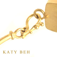 Michelle Bracelet - Katy Beh Jewelry - 6