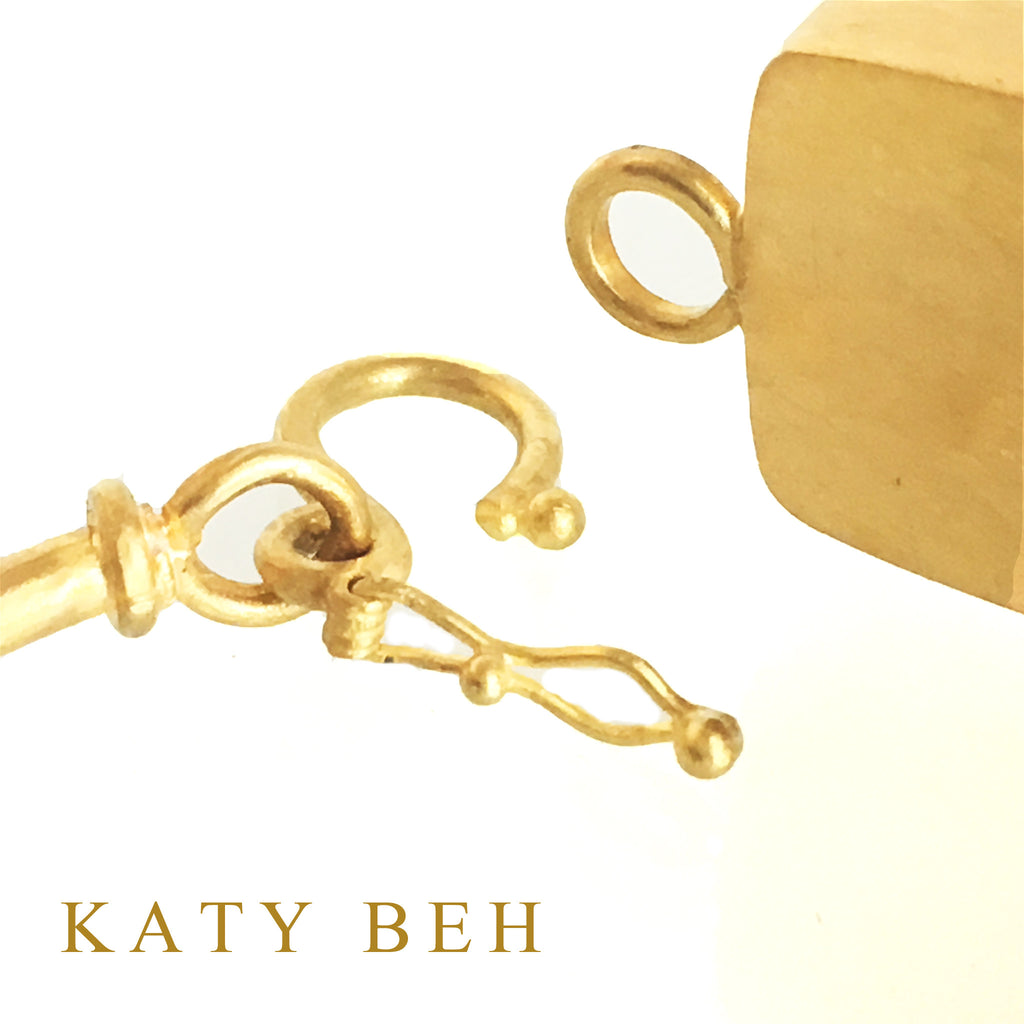 Michelle Bracelet - Katy Beh Jewelry - 7