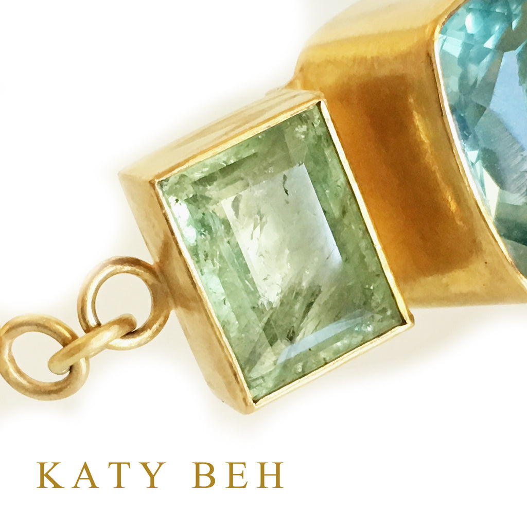 Michelle Bracelet - Katy Beh Jewelry - 8