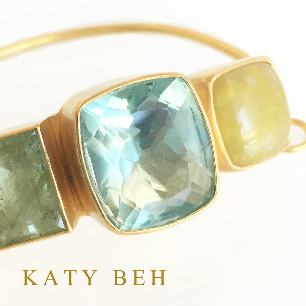 Michelle Bracelet - Katy Beh Jewelry - 9