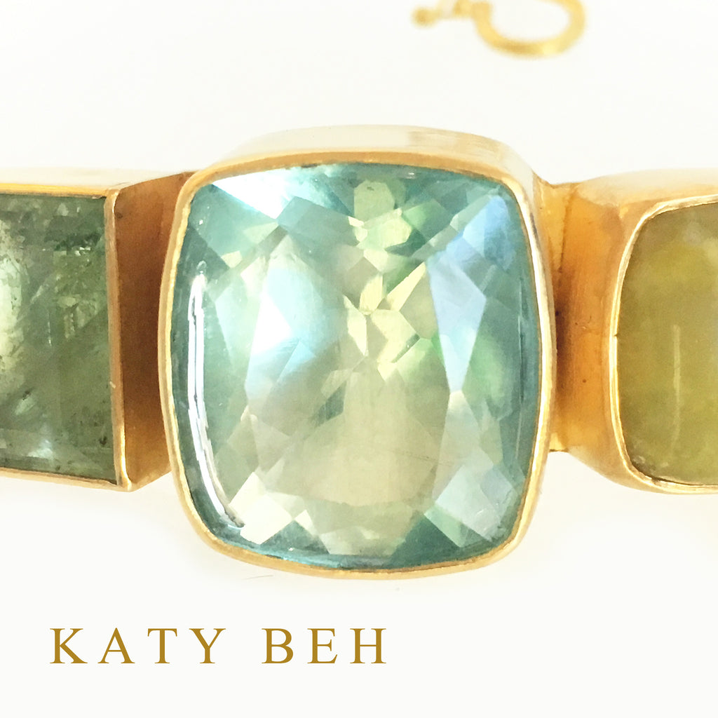 Michelle Bracelet - Katy Beh Jewelry - 10