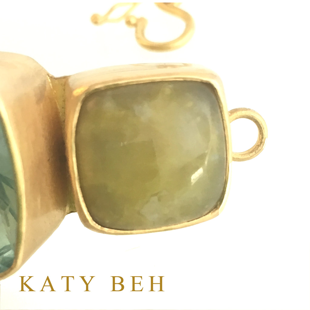 Michelle Bracelet - Katy Beh Jewelry - 11