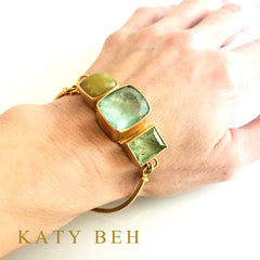 Michelle Bracelet - Katy Beh Jewelry - 13
