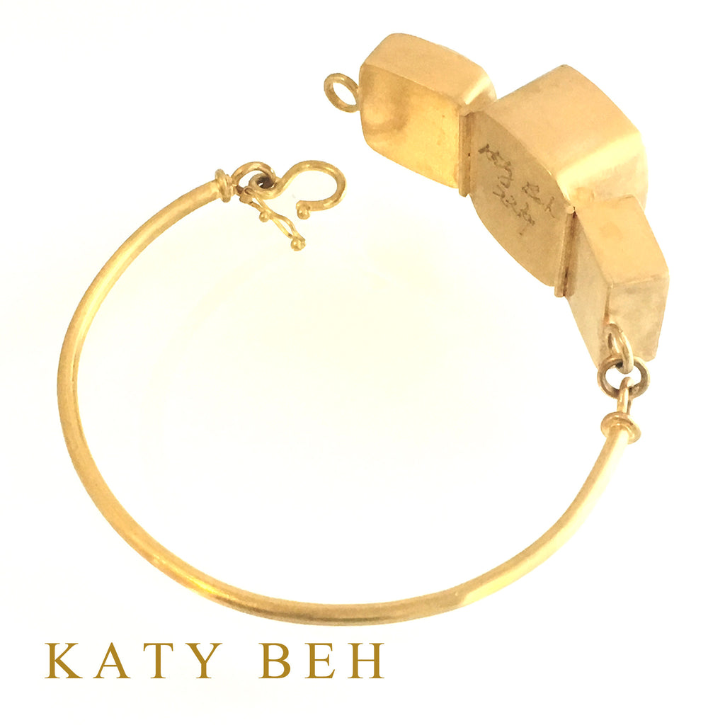Michelle Bracelet - Katy Beh Jewelry - 15