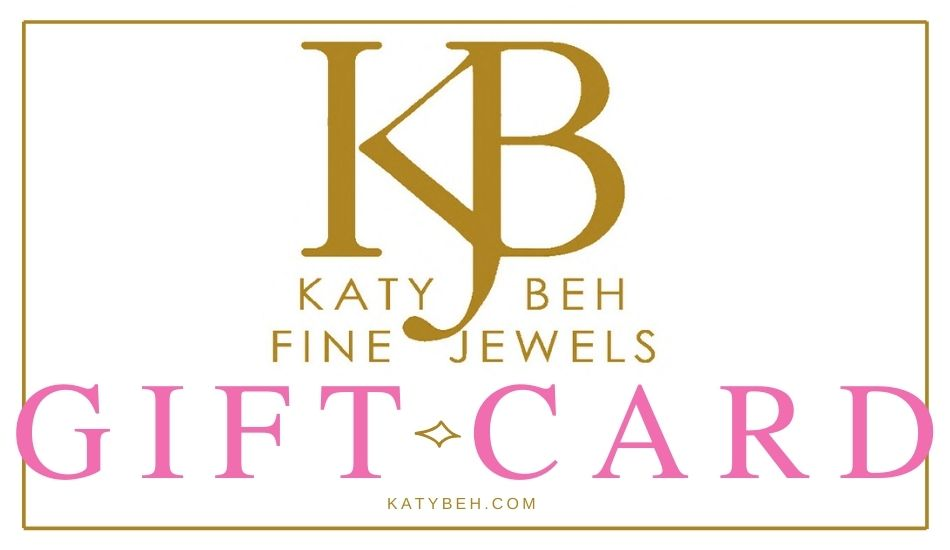 Katy Beh Jewelry Gift Card
