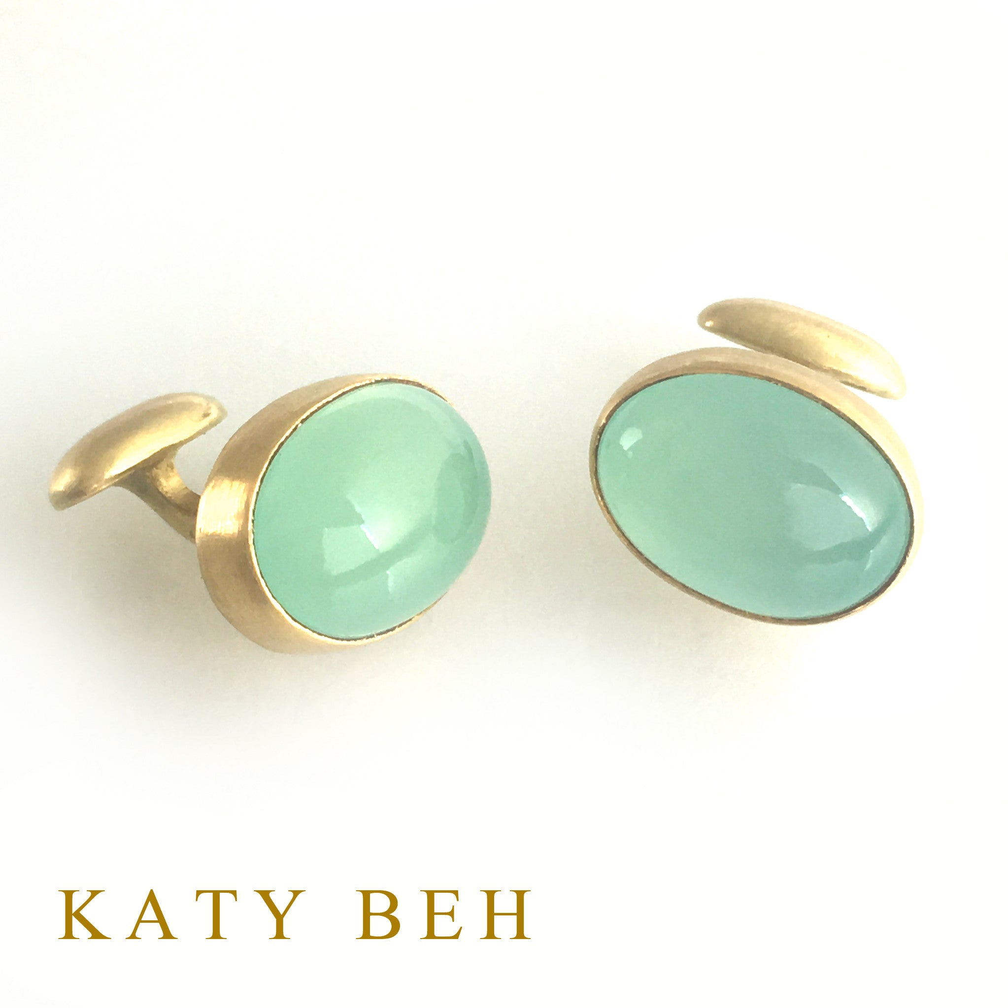 Men's - Katy Beh 22k Gold Handmade Jewelry New Orleans