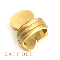 Gail Ring - Katy Beh Jewelry - 3