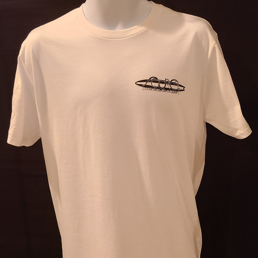 CURO Surf board T-Shirt