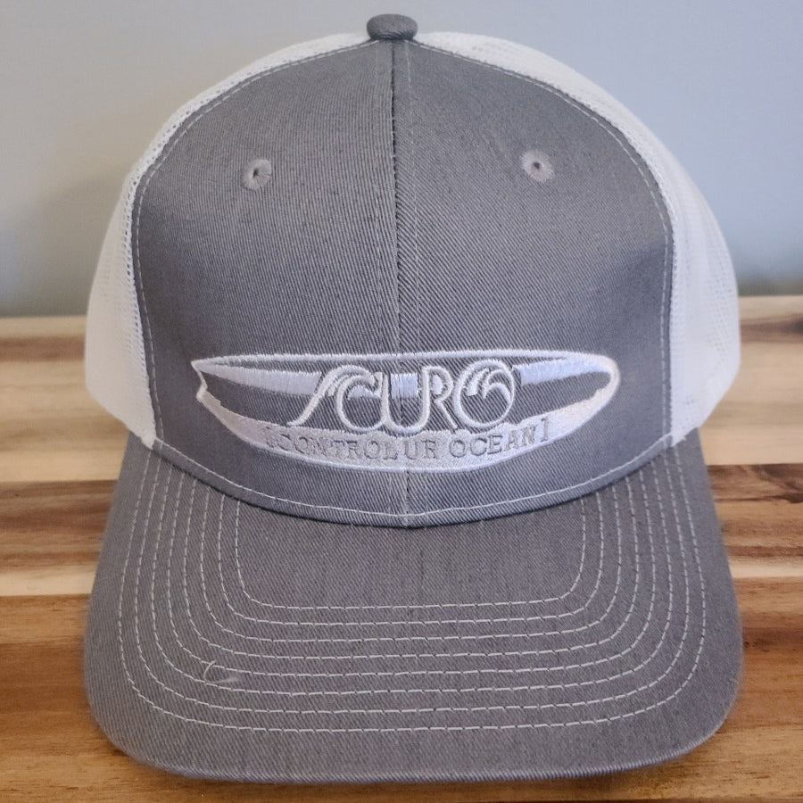 CURO Surf Hat