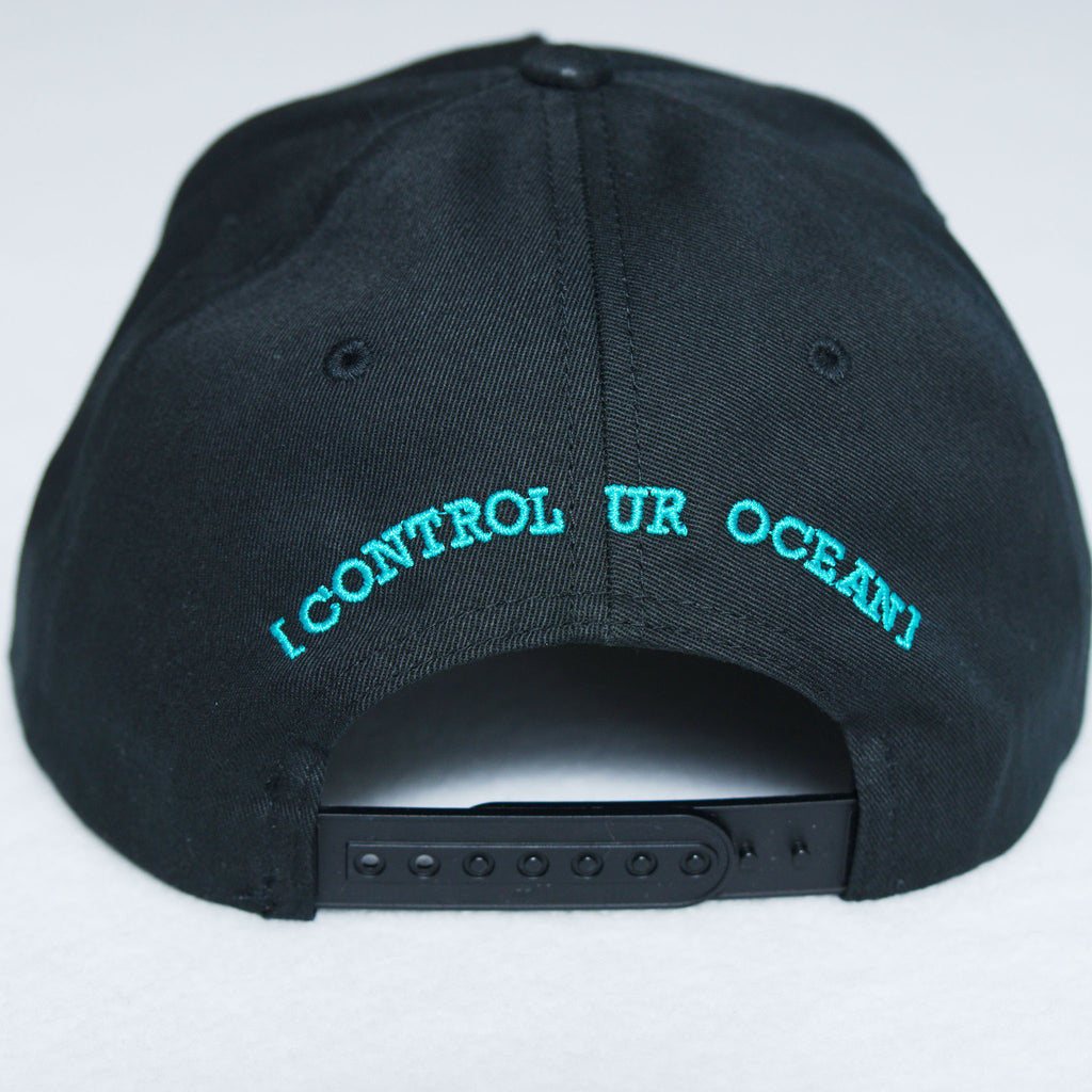CURO Snap Backs