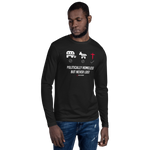 Politically Homeless Long Sleeve T-Shirt