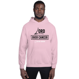 Lord Over Cancer Hoodie