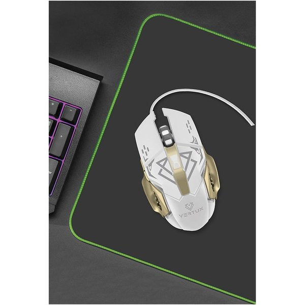 Vertux Drago Gaming Mouse