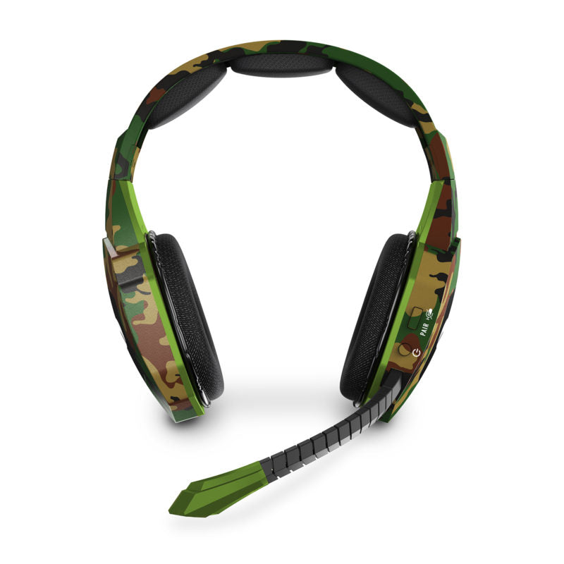 Stealth Cruiser Wireless Headset (PS4/Xbox One/PC)