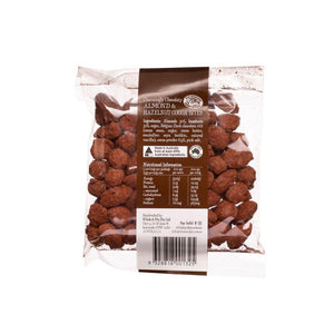 Almond & Hazelnut Cocoa Bites 125g - Whisk & Pin