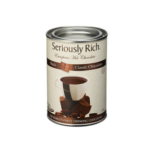 Thick Classic Hot Chocolate 250g – Fraus