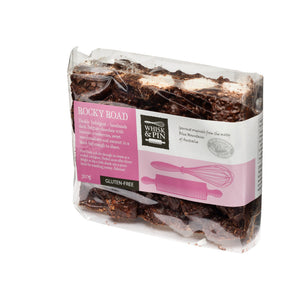 Rocky Road Block 320g – Whisk & Pin