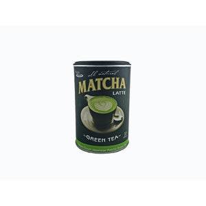 Matcha Latte Green Tea 200g – Fraus