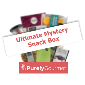 The Ultimate Mystery Snack Box