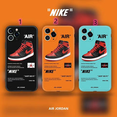 Nike Iphone Case 💪🏼